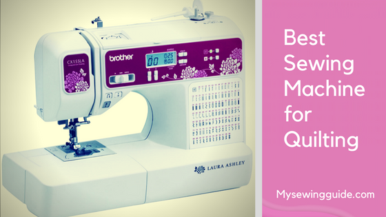 Sewing Machine Buy Best Sewing Machine For Quilting At Low Price Cool Good Sewing Machine For Beginner Quilter