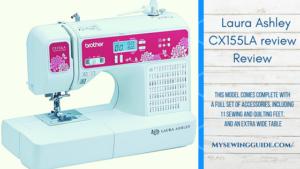 Laura Ashley CX155LA review