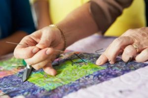 best benefits associated with a Quilting and Sewing Machine