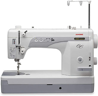 High-Speed Sewing and Quilting Machine from JANOME