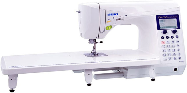 Sewing and Quilting Computerized Machine from JUKI
