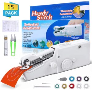 CANTAO handheld sewing machine