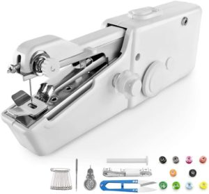 Loyalland portable handheld sewing machine