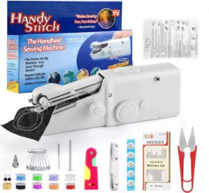 Stywvoe handheld sewing machine