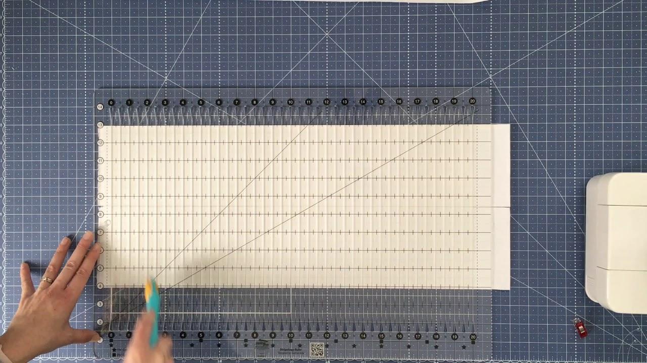 stripology ruler