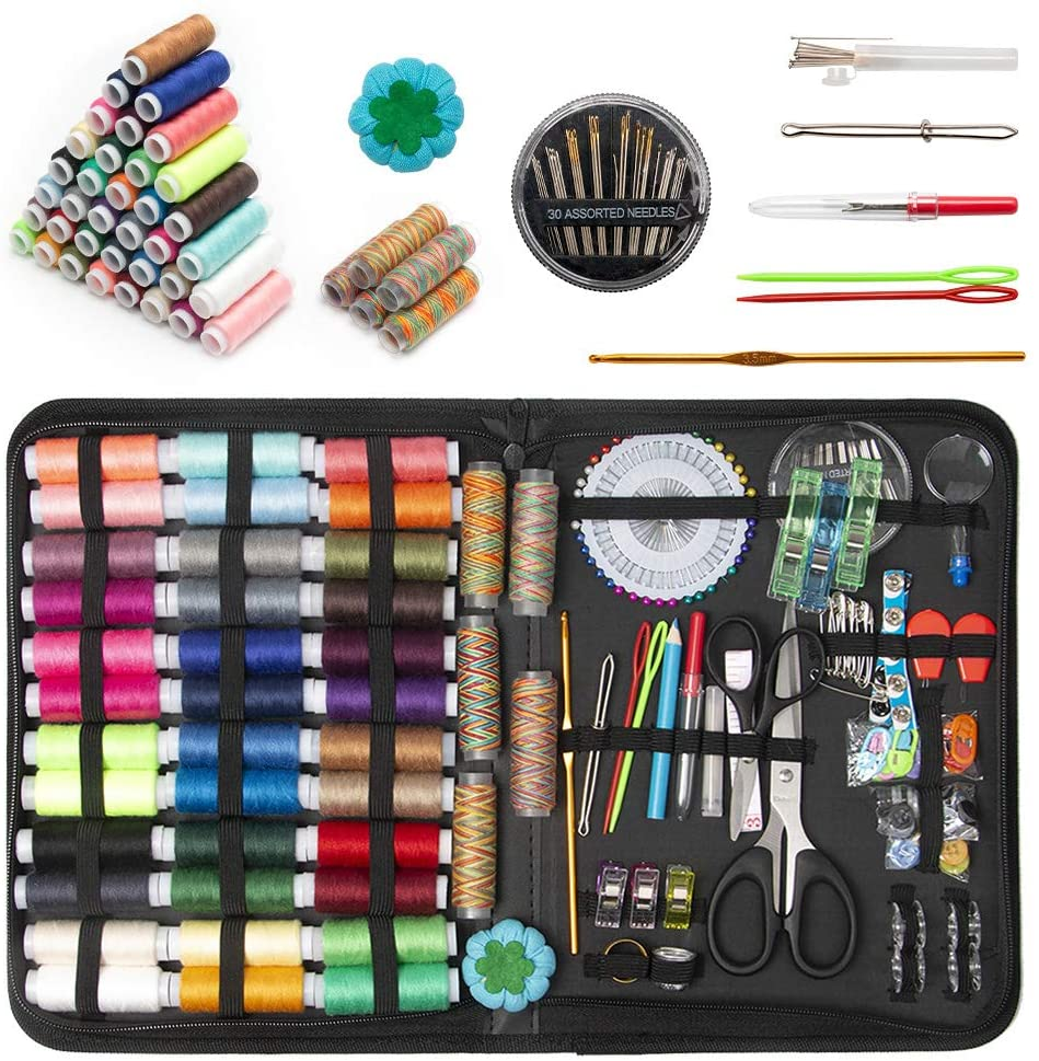 GOANDO Sewing Kit for Adults