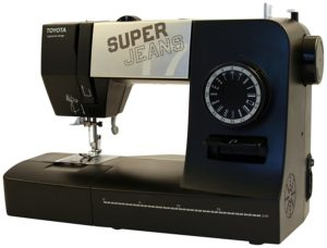 best toyota sewing machines