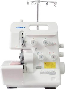 Juki MO – 654DE sewing machine