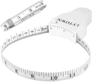 Best measuring tape for the body